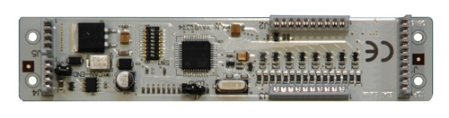 Digital & Analog I/O's - YAV90304