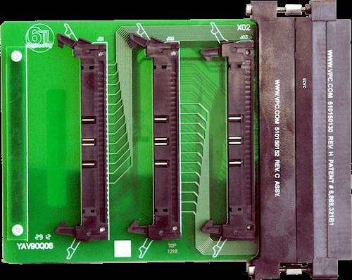PCB Adapters YAV90Q0