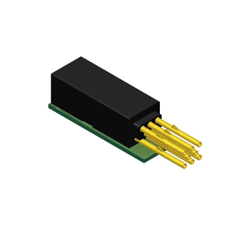 RJ45 (Ethernet 100 Base T) to 90 Series interface