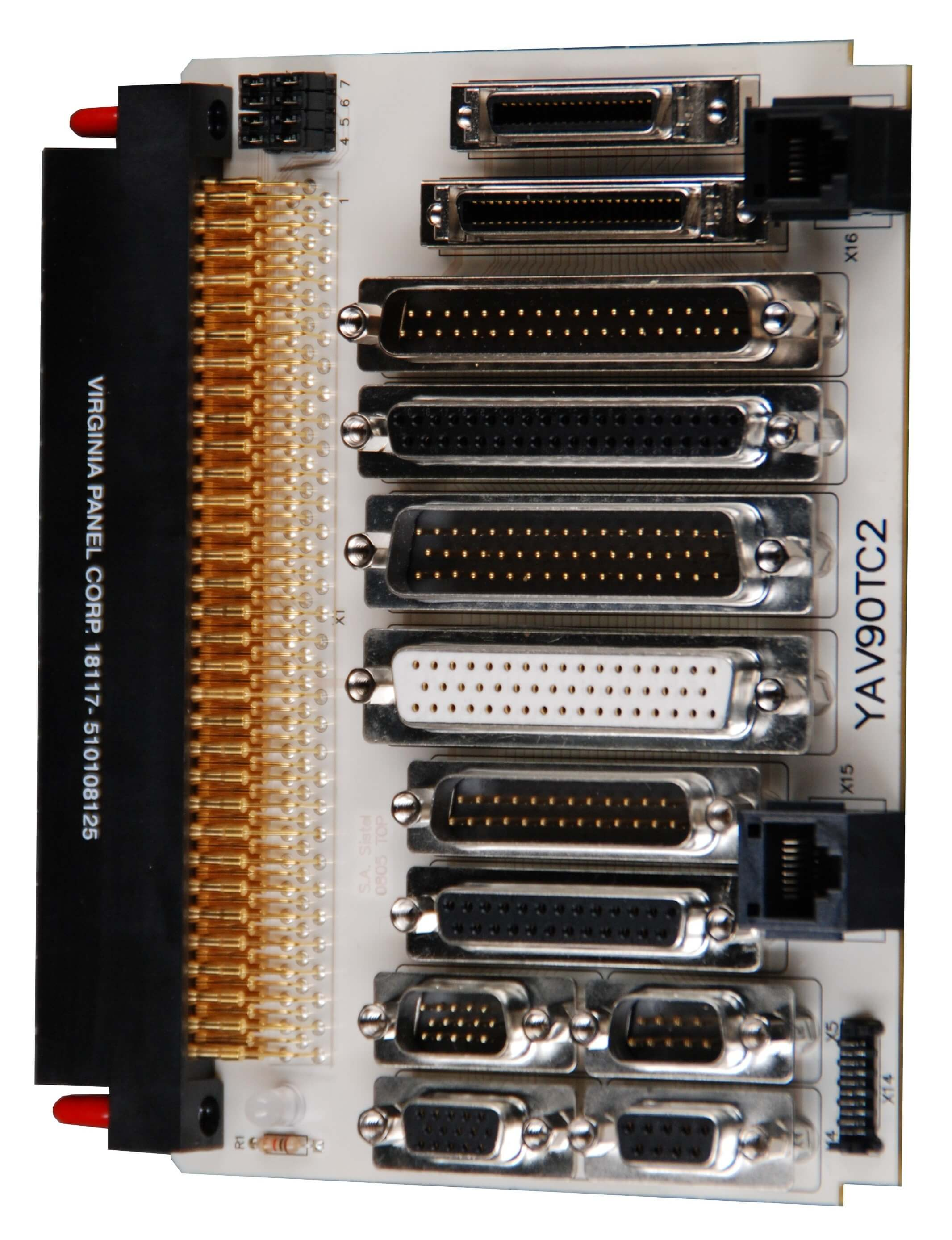 PCB adapters - YAV90TC2