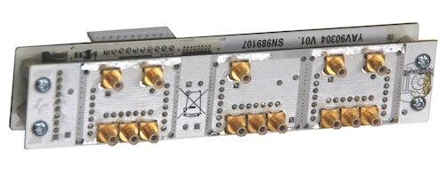 RF Multiplexer YAVHF3X4C50