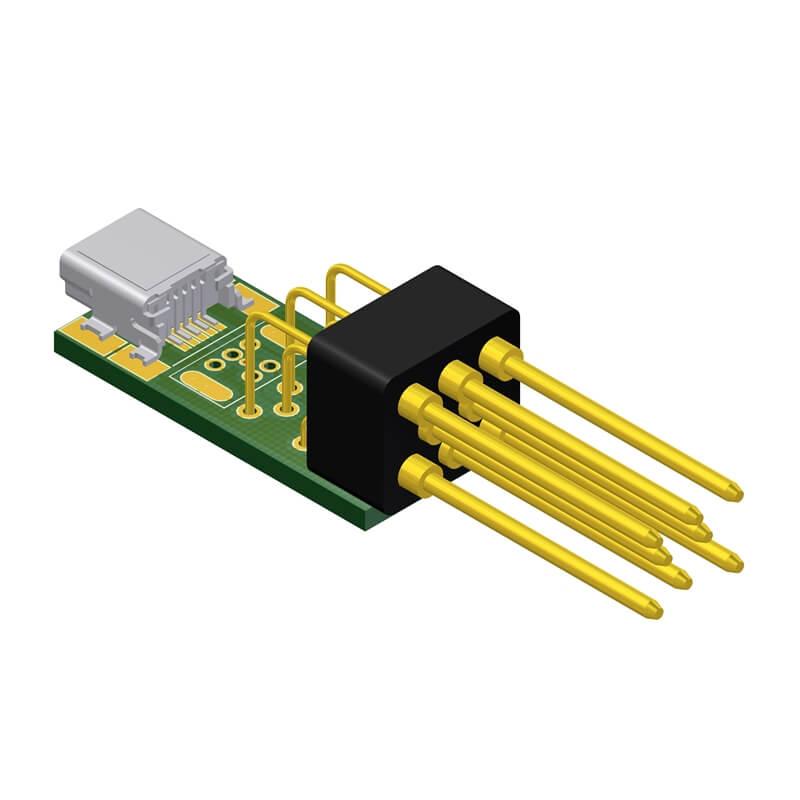 J90USBI Mini USB to 90 Series interface.
