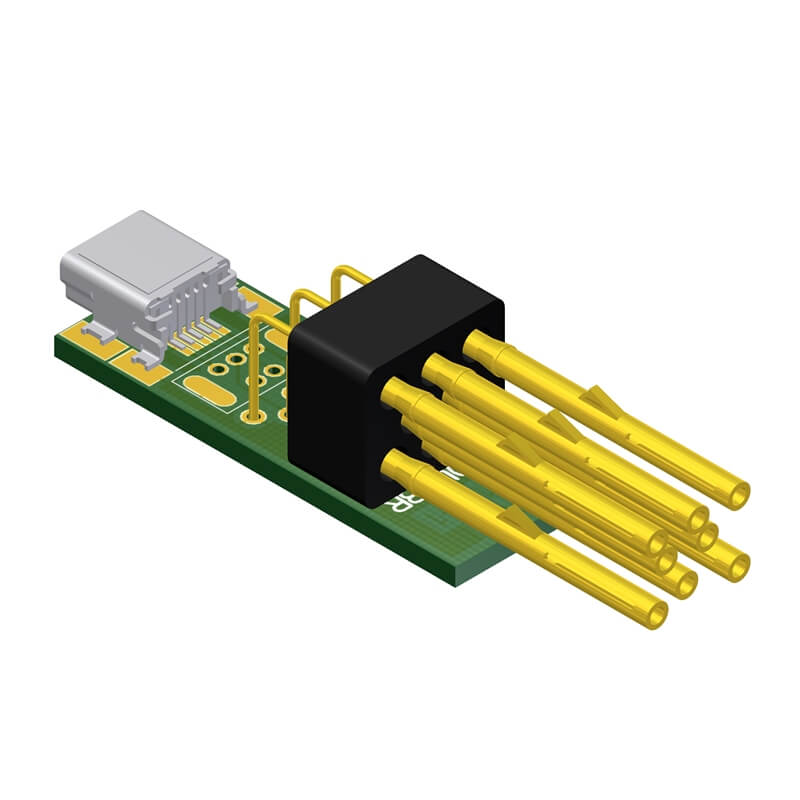 J90USBR Mini USB to 90 Series interface.